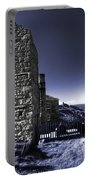 Levant Mine In Blue Portable Battery Charger