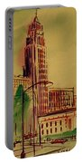 Leveq-lncoln Tower Columbus Ohio Portable Battery Charger