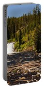 Lewis Falls Portable Battery Charger