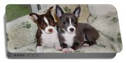 Lexi And Gracie Portable Battery Charger