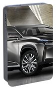Lexus Lf-nx Portable Battery Charger