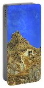 Leydon Hill With Cave Portable Battery Charger