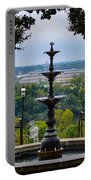 Libby Hill Park Portable Battery Charger
