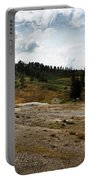 Liberty Cap - Yellowstone Portable Battery Charger