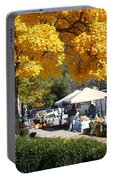 Liberty Farmers Market Portable Battery Charger