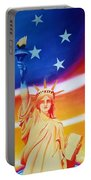 Liberty Portable Battery Charger