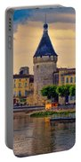 Libourne 3 Portable Battery Charger