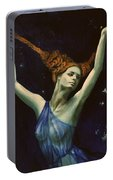 Libra From Zodiac Series Portable Battery Charger
