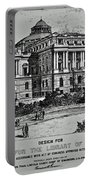 Library Of Congress Proposal 2 Portable Battery Charger