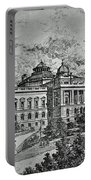 Library Of Congress Proposal 5 Portable Battery Charger
