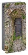 Lichtenstein Castle Door Portable Battery Charger