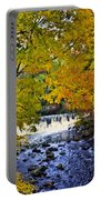 Lidia's Falls Portable Battery Charger