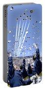 Lieutenants Commemorate Portable Battery Charger