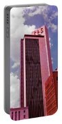 Life And Casulty Tower - Nashville, Tennessee Portable Battery Charger