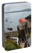 Life Boat Station Portable Battery Charger