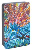 Life Ignition Mural V2 Portable Battery Charger