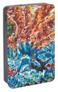 Life Ignition Mural V3 Portable Battery Charger