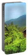 Life In A Mountains Portable Battery Charger