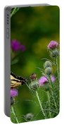 Life In The Meadow Portable Battery Charger