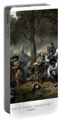 Life Of George Washington - The Soldier Portable Battery Charger