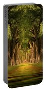 Life's Journey Portable Battery Charger