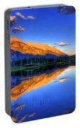 Life's Reflections Portable Battery Charger
