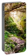 Light And Magic Portable Battery Charger