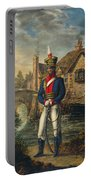Light Dragoons Portable Battery Charger