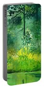 Light N Greens Portable Battery Charger