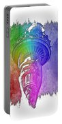 Light The Path Cool Rainbow 3 Dimensional Portable Battery Charger