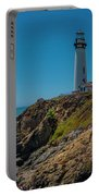 Light Tower Panoramic Portable Battery Charger