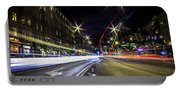 Light Trails 2 Portable Battery Charger