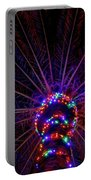 Lighted Palm Portable Battery Charger