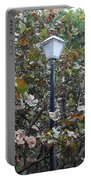 Lighted Trees Portable Battery Charger