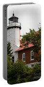 Lighthouse 1 Portable Battery Charger