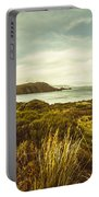 Lighthouse Bay Beach Bruny Island Portable Battery Charger
