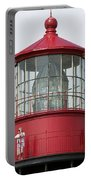 Lighthouse Detail Portable Battery Charger