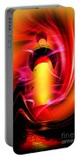 Lighthouse Romance 3 Portable Battery Charger