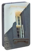 Lighthouse Window Portable Battery Charger