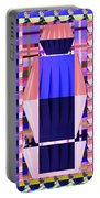 Lighting Illusions Fineart By Navinjoshi At Fineartamerica.com  Pleated Skirts Fabric Pattern And Te Portable Battery Charger