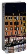 Lights Of Venice Portable Battery Charger
