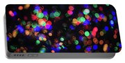 Lights Portable Battery Charger