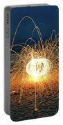 Lighty Fireworks Portable Battery Charger