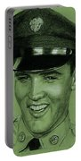 Like Any Other Soldier Portable Battery Charger