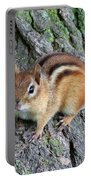 Lil Chipmunk Portable Battery Charger