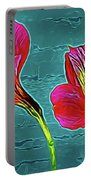 Lilies 18-10 Portable Battery Charger
