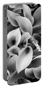 Lilies Of The Vallley Portable Battery Charger