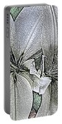 Lillies Portable Battery Charger
