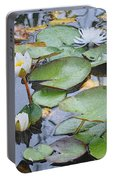 Lilly Hopping Portable Battery Charger