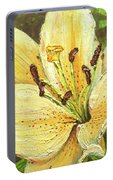 Lily Dream Portable Battery Charger